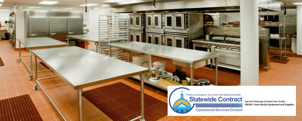 Harbour Food Service Equipment