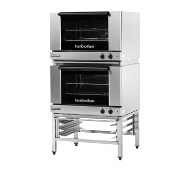 MOFFAT, INC. - Convection Oven, Electric