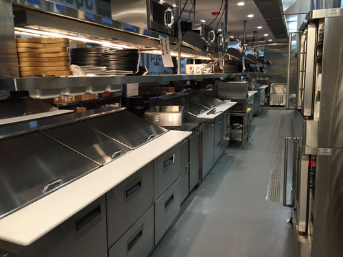 Harbour Food Service Equipment Chelsea Ma
